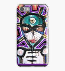 soul are gaia iPhone Case/Skin