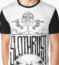 Slothrust  Graphic T-Shirt