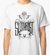 Slothrust  Classic T-Shirt