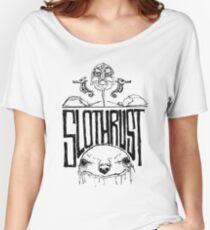 Slothrust  Women's Relaxed Fit T-Shirt