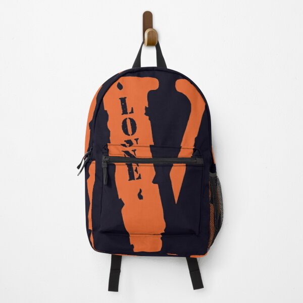 Vlone Logo  Backpack