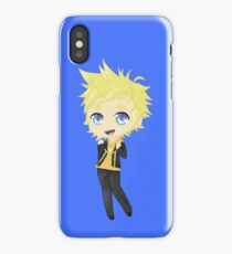 Spark - Team Instinct iPhone Case