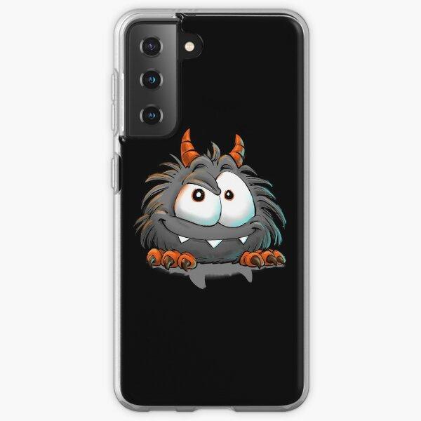 CORNIBUS TATTOO Samsung Galaxy Flexible Hülle