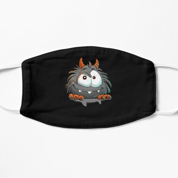 CORNIBUS TATTOO Flache Maske