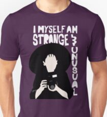 Strange and Unusual T-Shirt