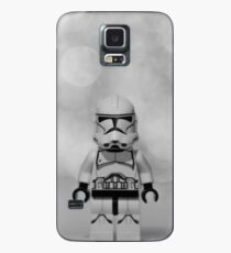 The Trooper Case/Skin for Samsung Galaxy