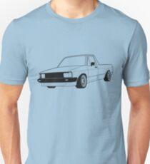 VW Caddy  Unisex T-Shirt