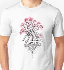 Bonsai triforce T-Shirt