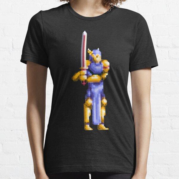 Mr. Actraiser Man Essential T-Shirt