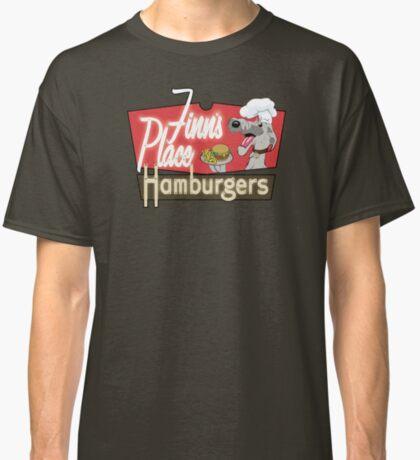 Finn's Place Classic T-Shirt
