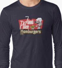 Finn's Place Long Sleeve T-Shirt