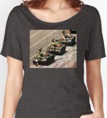 Camiseta ancha Hombre tanque
