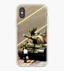 Tankmann iPhone-Hülle & Cover