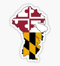 Anne Arundel County, Maryland Sticker