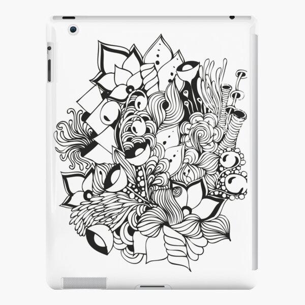 garden iPad Snap Case