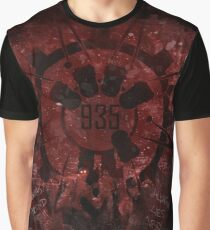 ZOMBIES: Group 935 Logo Graphic T-Shirt
