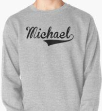 Baseball Style Michael T-Shirt