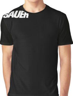 TeesRoom Men's Classic Logo SIG SAUER Short Sleeve T shirt Graphic T-Shirt