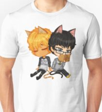 Kitty Chibi T-Shirt