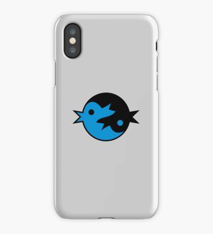 Zen Tweet VRS2 iPhone Case