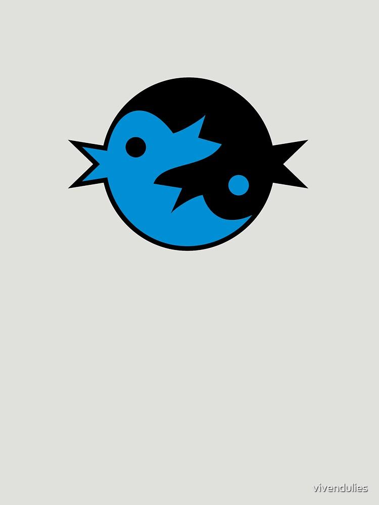 Zen Tweet VRS2 by vivendulies
