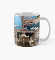 Dubrovnik, Croatia Mug
