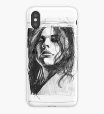 ballpoint iPhone Case/Skin