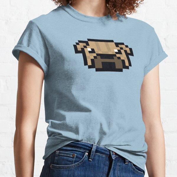 BitDogs - Pug Classic T-Shirt