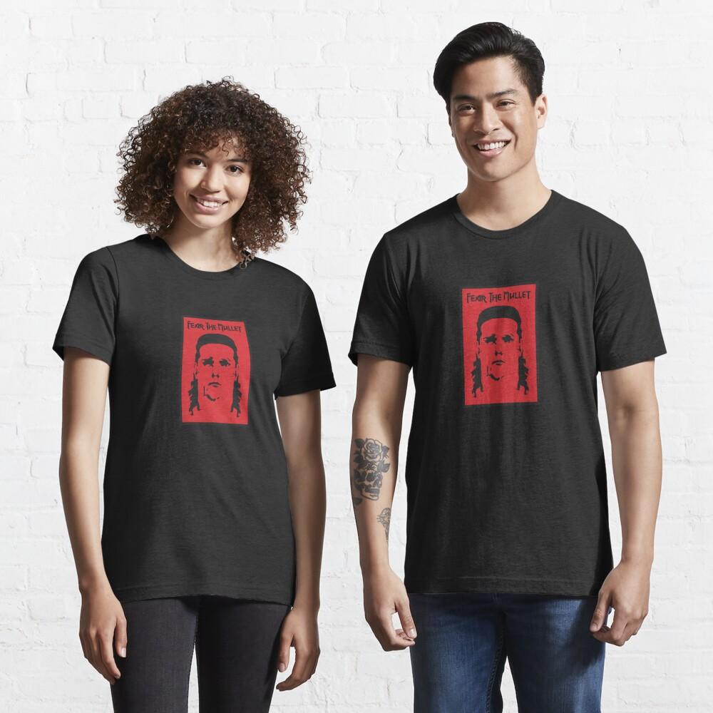 T-shirt essentiel «Craignez le mulet»