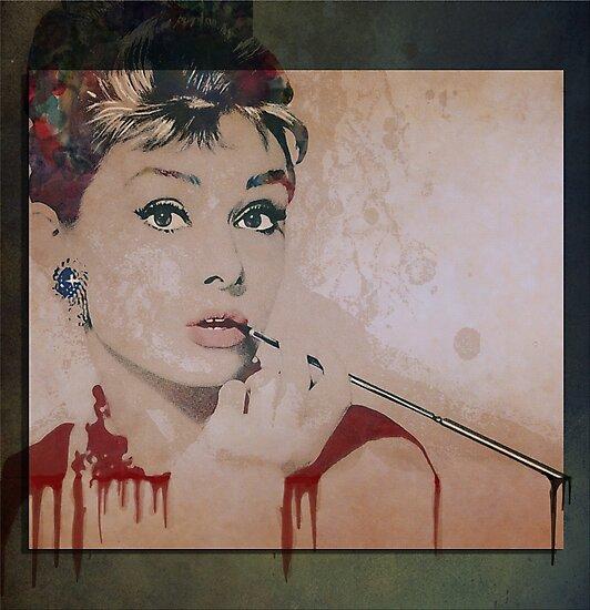 My Fair Lady by MarieG