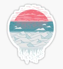 The Great Thaw Sticker