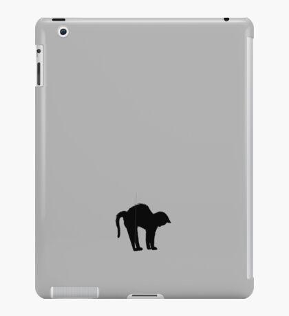 Cat  VRS2 iPad Case/Skin