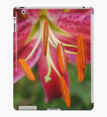 Tiger Lily iPad Case/Skin