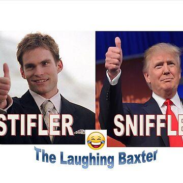 Stifler Sniffler  by Grod2014