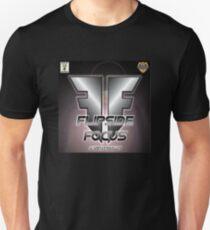 #UCPN Flipside Focus Unisex T-Shirt