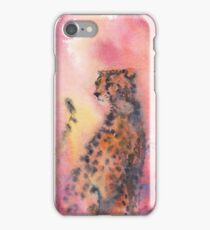 Memories of Phinda iPhone Case/Skin