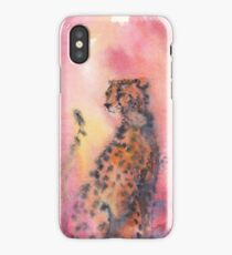 Memories of Phinda iPhone Case/Skin