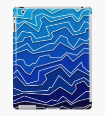 Polynoise Deep Layer iPad Case/Skin