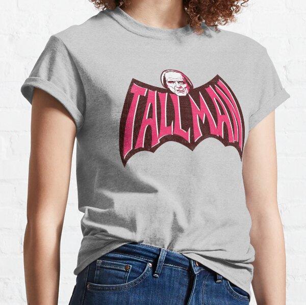 TALLMAN - In a batshape Classic T-Shirt
