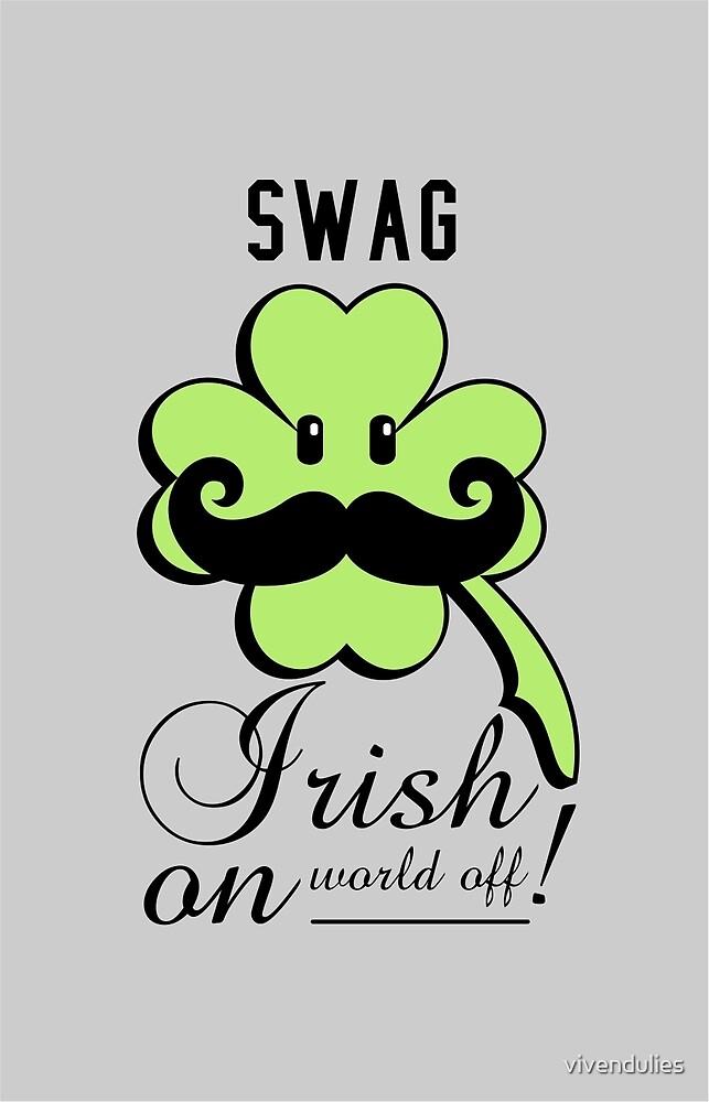St Patrick: Irish on VRS2 by vivendulies