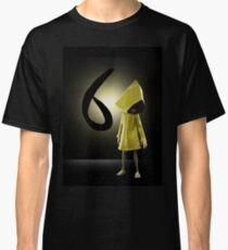 Six- Little Nightmares Classic T-Shirt