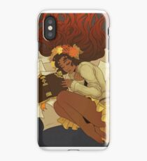 Record of Reverie iPhone Case/Skin