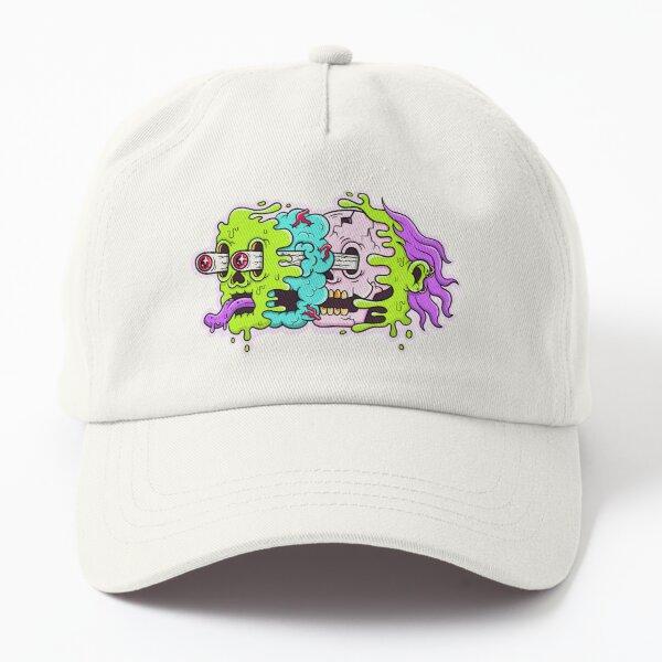 FACE MELT Dad Hat