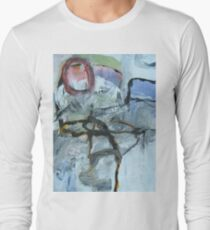 Soft Ruin Long Sleeve T-Shirt
