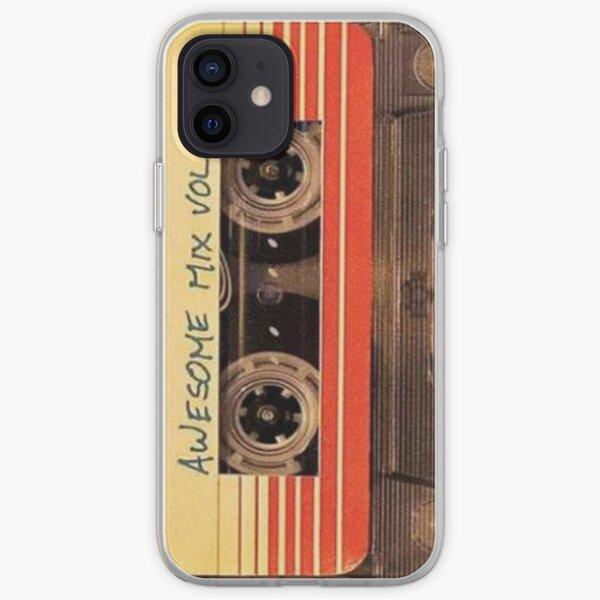 Mélange génial Vol.1 Coque souple iPhone