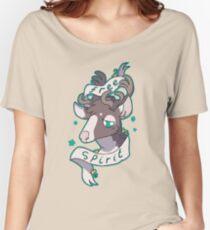 Free Spirit Women's Relaxed Fit T-Shirt