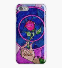 Single Rose iPhone Case/Skin