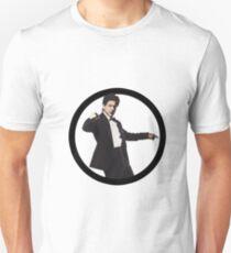 Shahrukh Khan Art T-Shirt