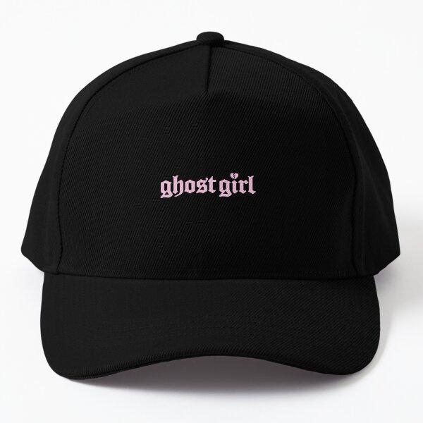 Ghost Girl Baseball Cap