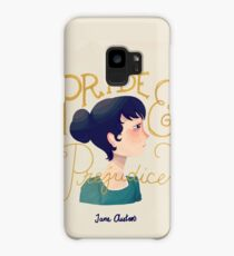 Pride and Prejudice Case/Skin for Samsung Galaxy